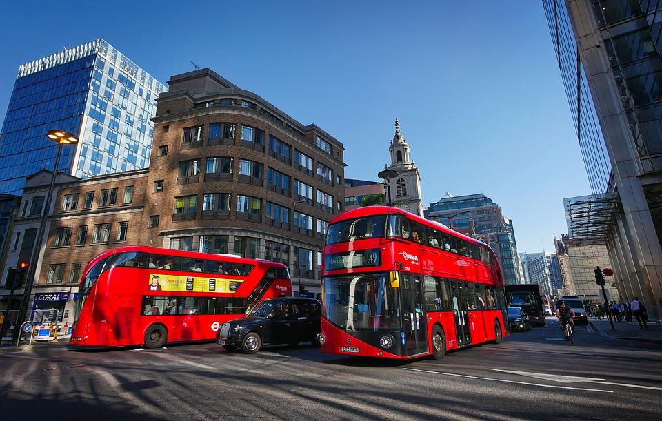 Kávézaccból készült üzemanyag hajthat londoni buszokat