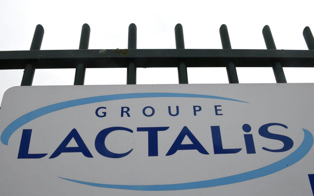 Magyarországon is visszahívják a Lactalis babatejporait