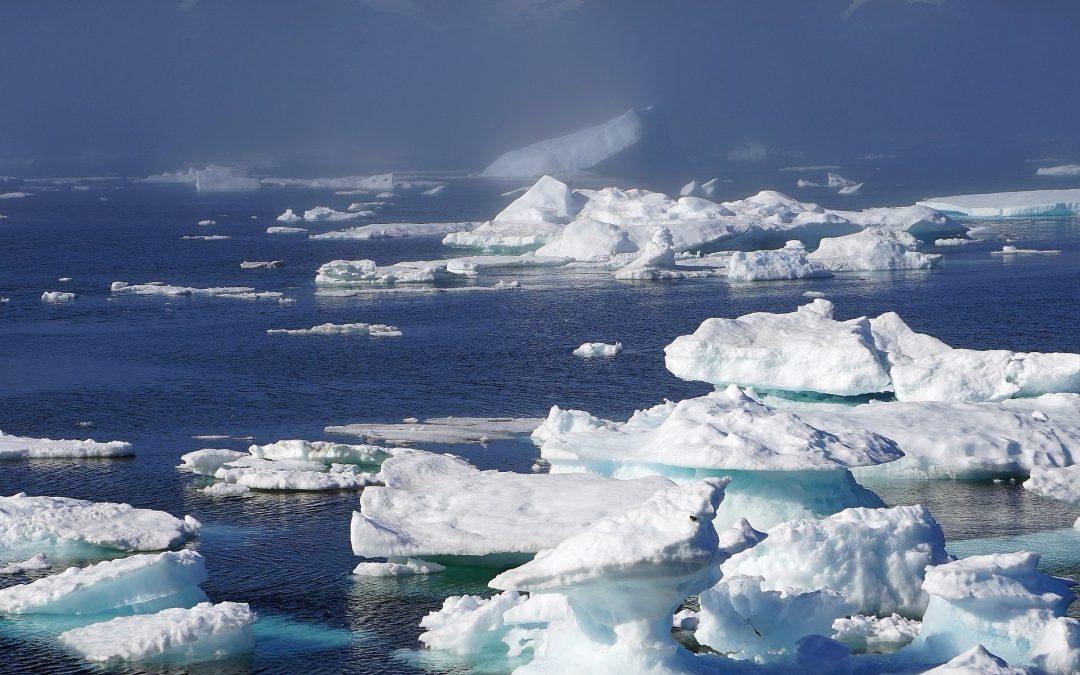 Grönlandon melegebb van, mint Magyarországon