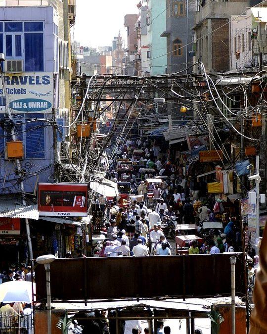 A világ több mint 30 városában élnek tízmilliónál is többen
