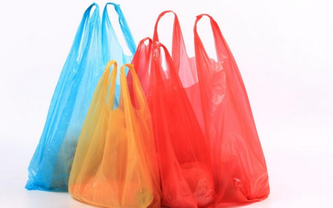 Már majdnem egész Ausztráliában tilos műanyag bevásárlószatyrot osztogatni