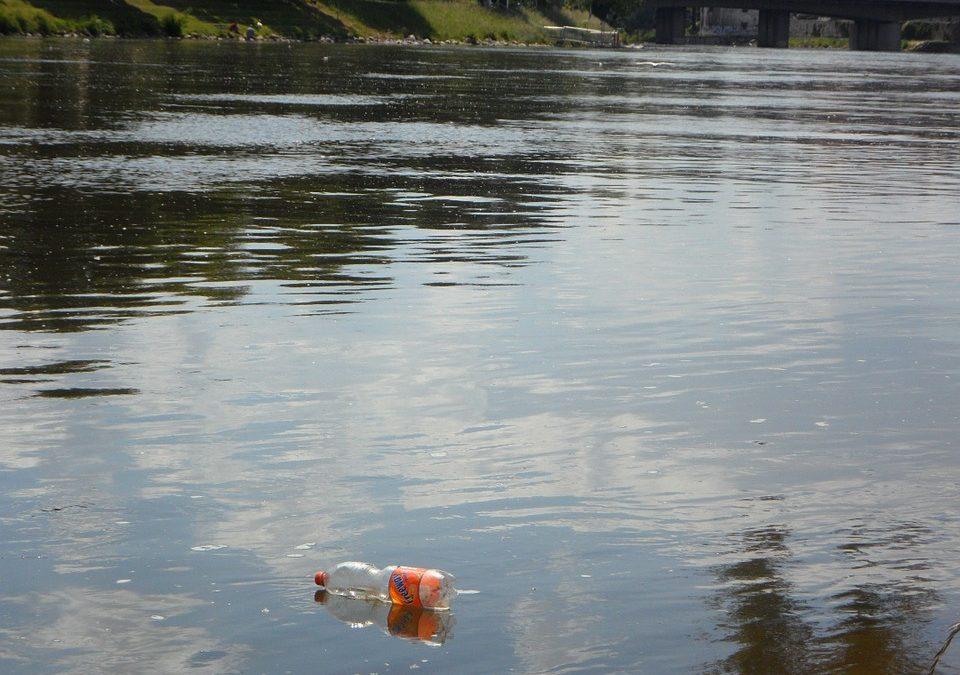 A Duna mellékfolyóiban is találtak mikroműanyagot