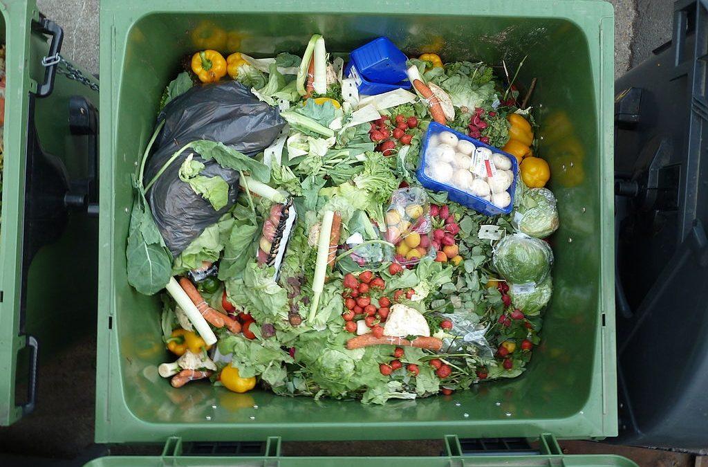 Harmadával nőhet a kidobott élelmiszer mennyisége 2030-ig