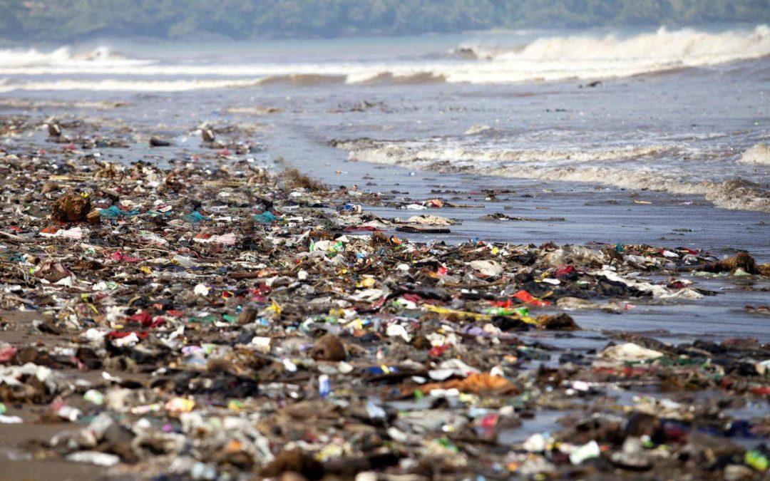 Tengervízben lebomló műanyagot fejlesztettek ki