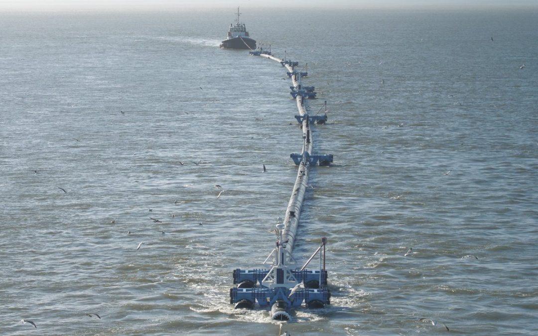 Megkezdődik a nagy csendes-óceáni szemétsziget eltakarítása