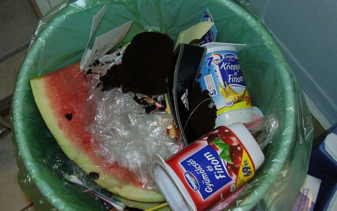 Magyarország nem tudja teljesíteni a hulladék-újrahasznosítási célt sem