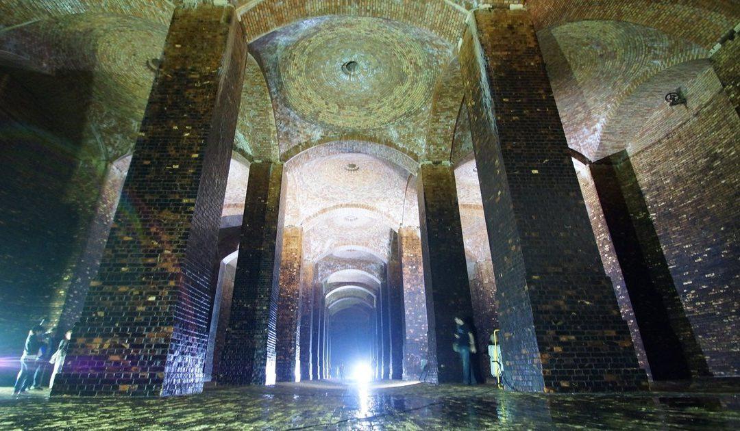 Megnyitja kapuit az érdeklődők előtt a Kőbányai víztároló