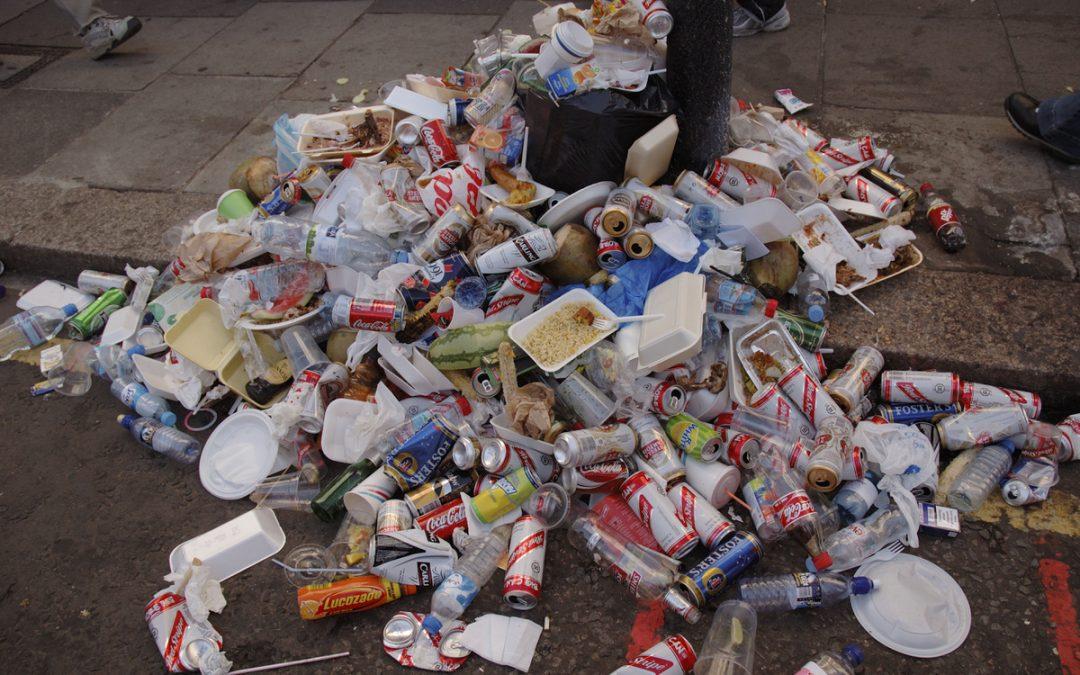 Az Európai Parlament támogatja az eldobható műanyagok betiltását 2021-től
