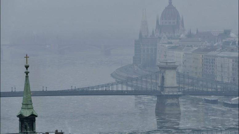 A légszennyezettség 20 hónappal rövidíti meg a most született gyerekek életét