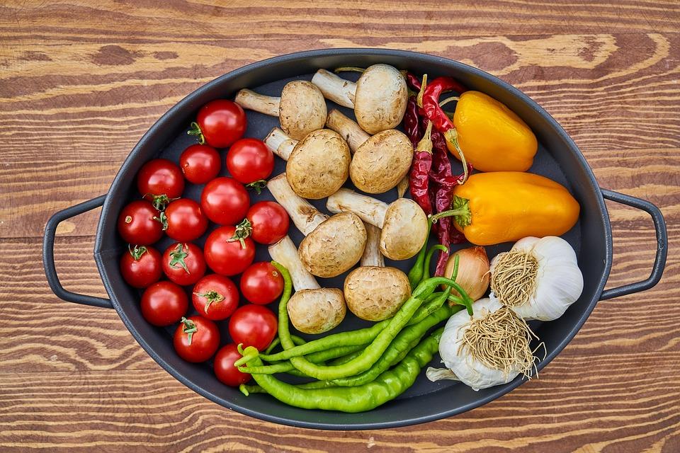 """Ilyen lenne az """"ideális étrendet"""" a Föld és lakói egészségének megóvására"""